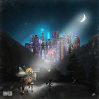 Cover Lil Nas X - 7 [EP]